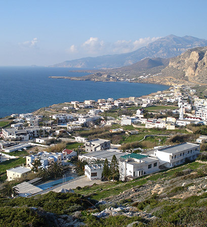 Arkasa Village - Karpathos