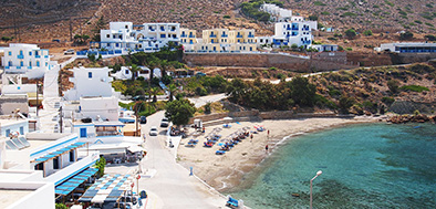 Finiki Beach Arkasa Karpathos